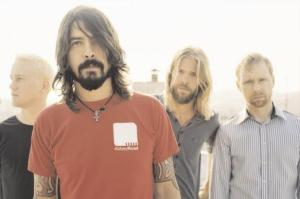 Foo Fighters - site oficial