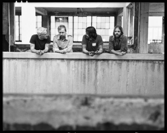 Fonte: site oficial do Foo Fighters