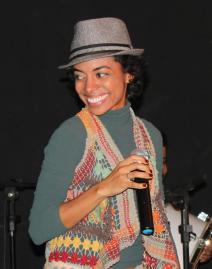 Naiara Morena. foto: Gabriel Leite