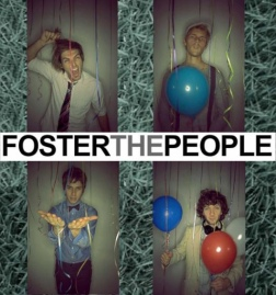 Foster the people - foto: Zigzag the Bobcat, no Flickr